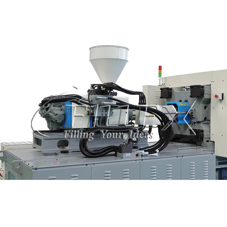 High Speed Automatic PET Preform Injection Molding Machine with Professional Services (PET-1700)