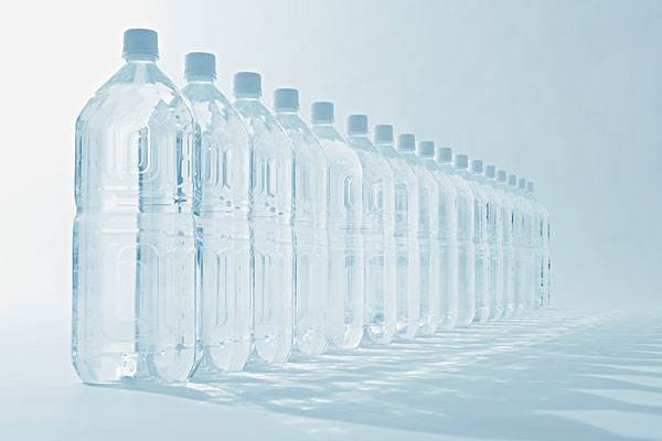 8 Step to Start a Bottled Water Business