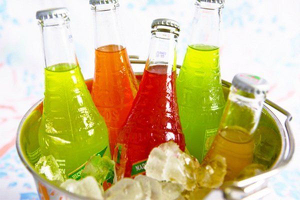 Effects of Healthy Drinks Growth on Beverage Filling Machine Market
