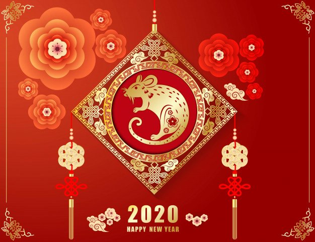 FILLEX 2020 Spring Festival Holiday Announcement
