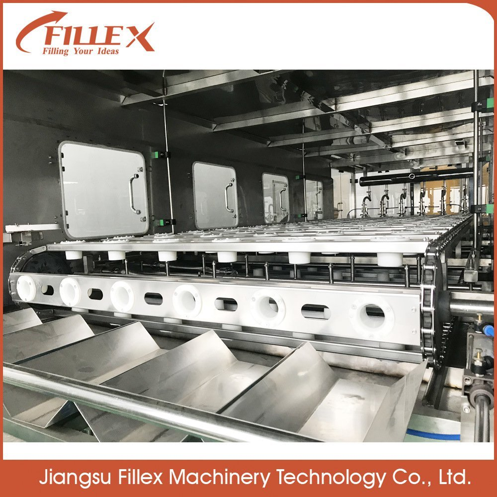 Good Quality Automatic 5 Gallon Drinking Pure Water Filling Machine