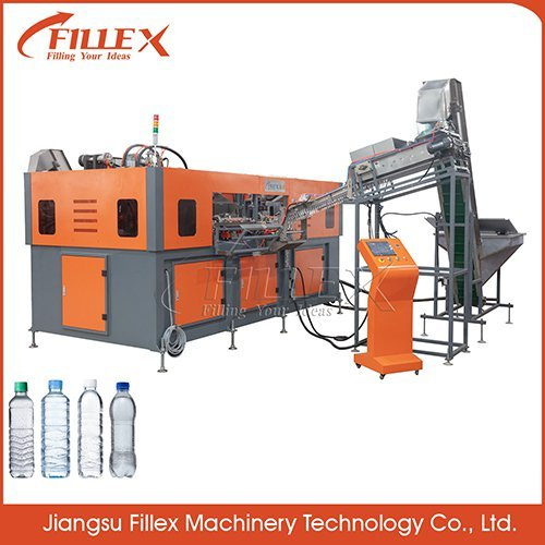 The Duty Of Compressors In Bottle Blowing Machine